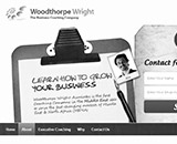 Woodthorpe-Wright - Dubai